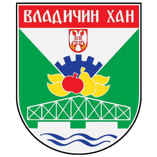Резултат слика за opština vladičin han